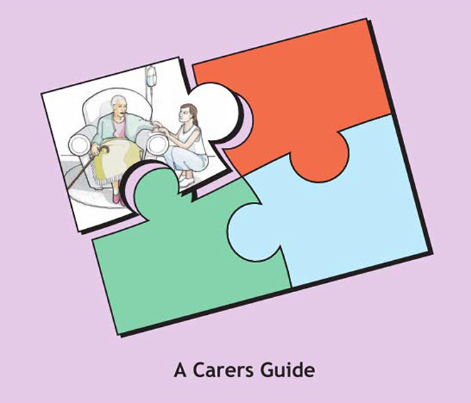 Living with an illness - Carers